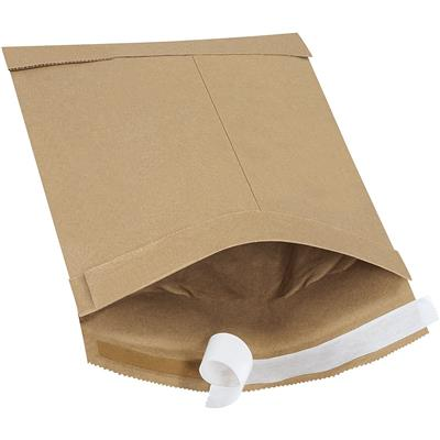 #1 PADDED MAILER - SELF SEAL