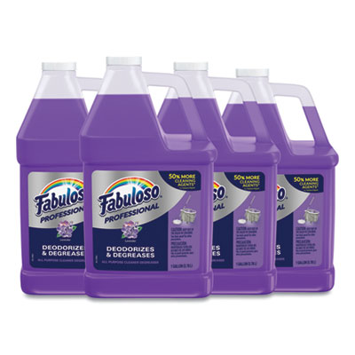 FABULOSO ALL-PURPOSE CLEANER, LAVENDER SCENT