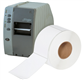 4 X 6 WHITE THERMAL TRANSFER LABELS W/ PERF